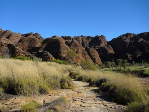 Purnululu Nationalpark