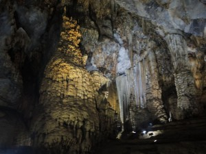 Dong Hoi - Paradise Cave
